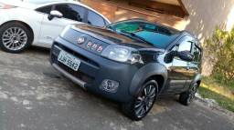 Fiat uno way 2012 - 2012