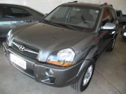 Hyundai Tucson GLS 2.0 Aut - 2016