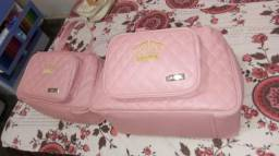 Conjunto bolsa maternidade