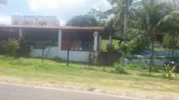 Pousada paradisíaca em Tibau do Sul/Pipa-RN