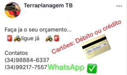 TB TERRAPLANAGEM (Vendas de terra)