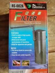 Filtro interno RS-Aqua 082A - 220v
