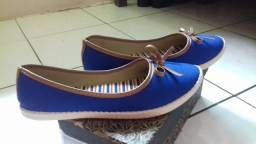 Bazar, sapatilha