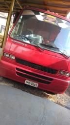 Food Truck / Ônibus - 1998