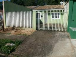 Casa fazenda gralha azul frente pra rua com quintal 57mil