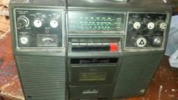 Rádio ano 75
