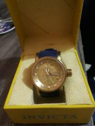 Relógio Invicta Yakuza S1 original