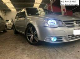 Vw - Volkswagen Golf - 2008