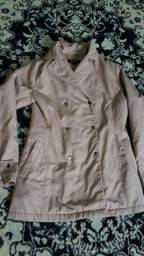 Lote de calças mais jaqueta 80 reais