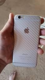 IPhone 6 64gb desbloqueado barato pra sair logo