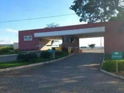 Terreno no condomínio Alamedas da Serra - Garanhuns