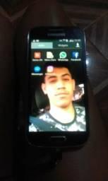 Samsung S4 mini aceito trocas