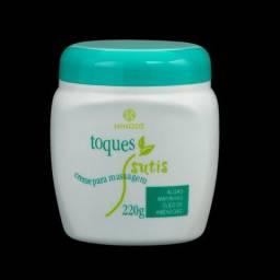Toques Sutis