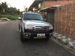 Ford Ranger xlt 2.3 gasolina - 2010
