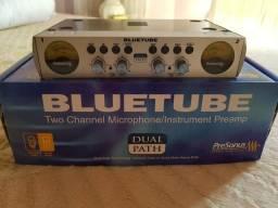 Pré-amplificador Presonus Bluetube Dual Path