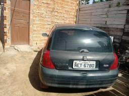 Vendo Clio 1.0 - 2005