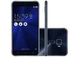 Smartphone Asus Zenfone 3,safira, tela De 5.2,32gb