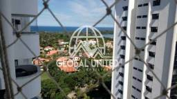 Apartamento de 3 Dormitórios no Recreio dos Bandeirantes no Condomínio Barra Bali