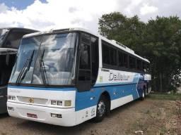 Ônibus O-400 Busscar 96/97 - 1997