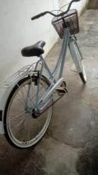 Bike Feminina NOVA. Comprada e nunca usada** nota Fiscal