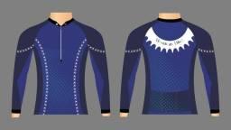 Arte para Camisas ciclismo