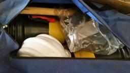 Kit segurança p/ caminhão