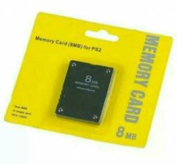 Memori Card Pra play 2 (8mb)