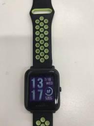 Smartwatch Amazfit bip - melhor custo benefício