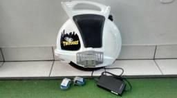 Monociclo Eletrico - Super Wheel da Two Dogs