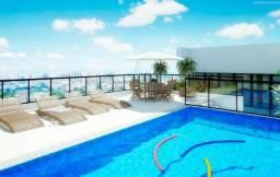 Oportunidade Única, apartamentos 3 quartos, 67 m², completa área de lazer
