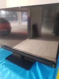 Tv Semp tochiba 32 polegadas de led digital