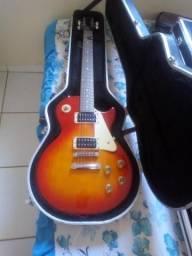 Guitarra epiphone lp100