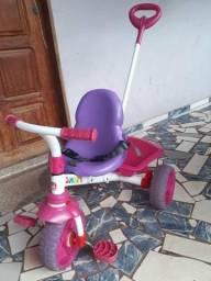 Vendo Triciclo Feminino