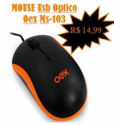 Mouse oex