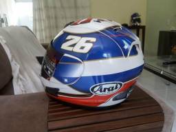 Arai rx-7 little samurai