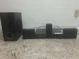 Home theater dvd LG