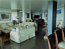 Apartamento no Olho D'água - 4 Suites - Vista Mar
