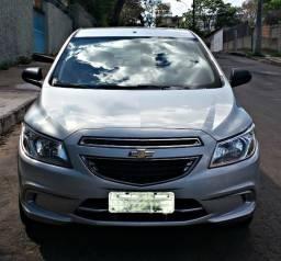 Gm - Chevrolet Onix Joy 1.0 - 2018