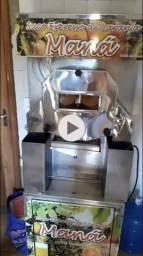 Máquina para suco de laranja