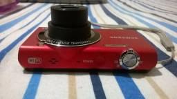 Câmera Samsung SH100 Smart usada
