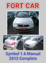 Symbol 1.6 Manual Completo - 2012