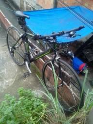 Vendo ou troco uma caloi speed bike