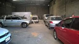 Lanternagem & Repinturas automotiva