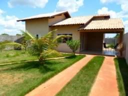 Casa em Jardim MS - Residencial Portal Sul ao lado da Cohab Aeroporto