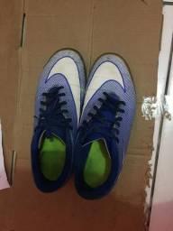 Chuteira Socity Nike