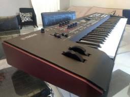 Yamaha moxf