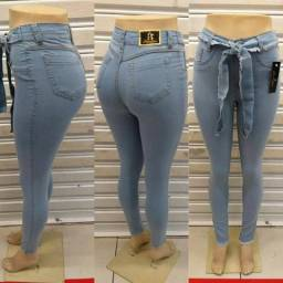 db59f36347 Calça Jeans Feminina. Direto da Fabrica em Goiânia. Frete Grátis