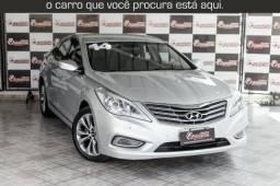 Hyundai Azera 3.0 GLS V6 Automatico ( 9,000 abaixo da tabela fipe ) - 2014