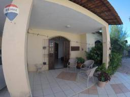 Casa duplex com poço profundo à venda - rodolfo teófilo - fortaleza/ce