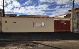 Casa para alugar com 3 dormitórios em Prolong.jd. angela rosa, Franca cod:I07239